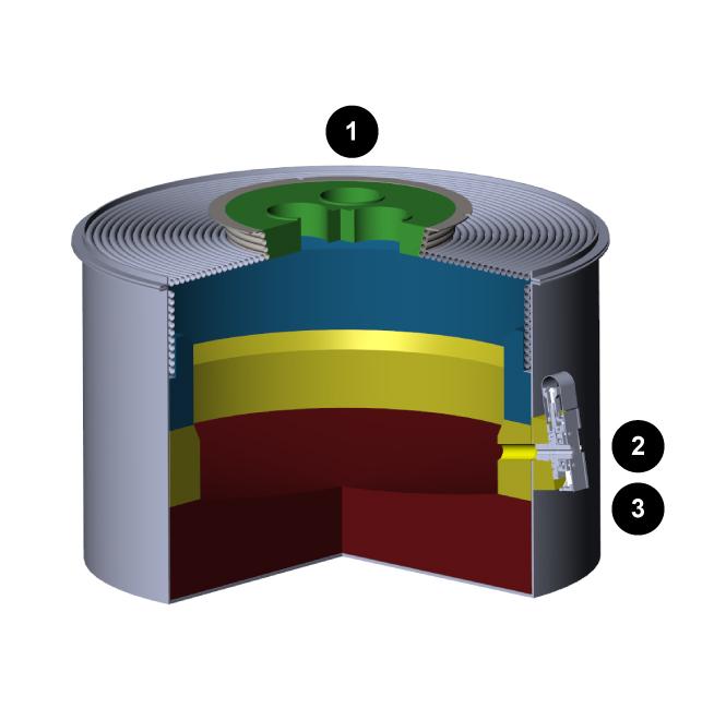 horno arco electrico diagrama deguisa