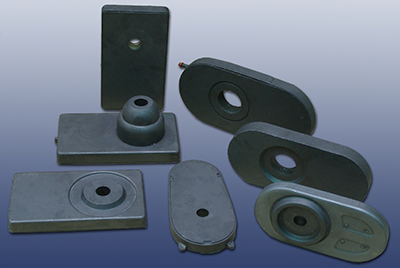 placas valvula corredera artesas refractarios acerias deguisa