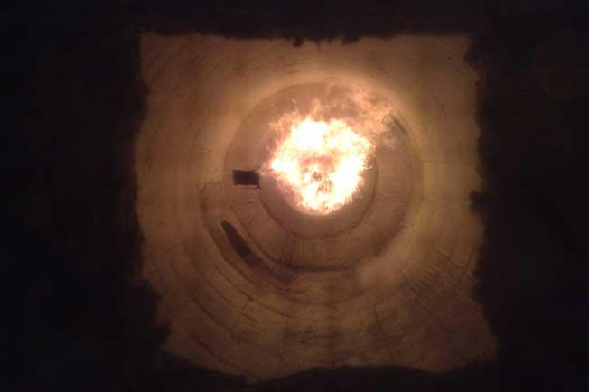 refractarios fundiciones incineracion