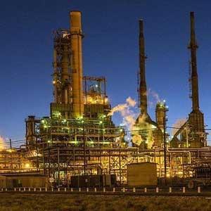 refractarios fundiciones industria petroquímica