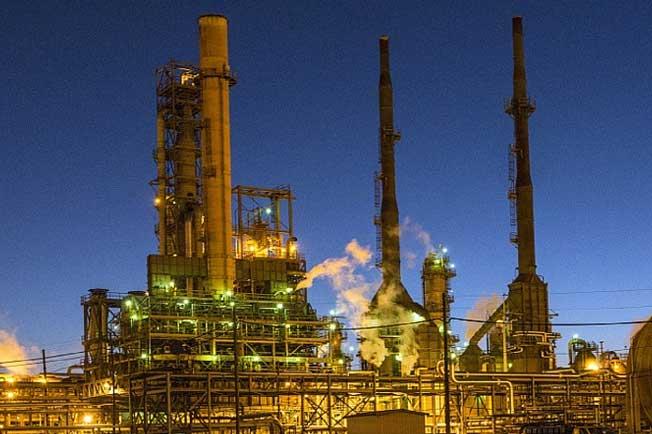 refractarios para fundiciones industria petroquímica