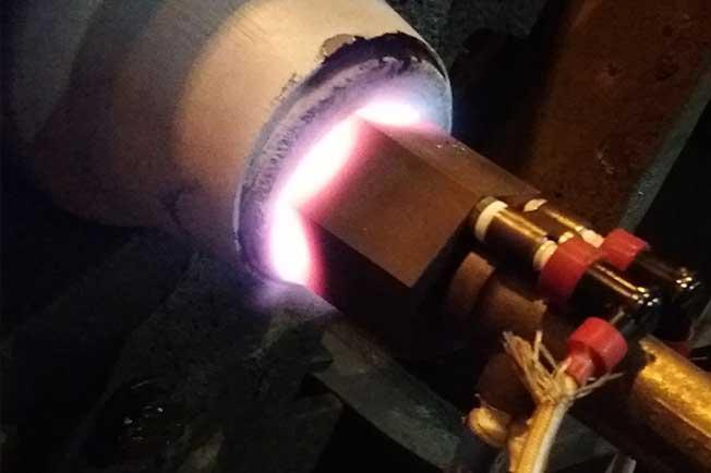 estudios térmicos de instalaciones de combustión